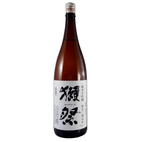 敬老の日 ギフト 獺祭(だっさい) 純米大吟醸 ...