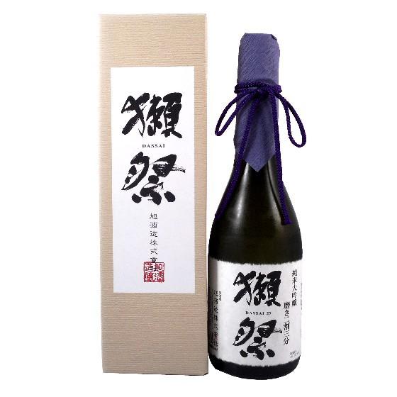 お歳暮 ギフト 獺祭(だっさい) 純米大吟醸 磨き...