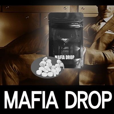 MafiaDrop マフィアドロップ メール便送料無料/サ...
