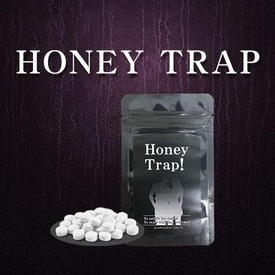 送料無料☆2個セット Honey Trap ハニートラップ/...