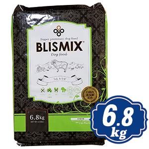 ブリスミックス ドッグフード 小粒 6.8kg BLISMIX...