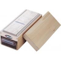 【送料無料】木製カツ箱 かつお節削り器 中 06...
