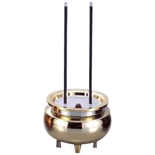 安心のお線香ミニ ASE-5201 ゴールド