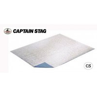 CAPTAIN STAG シルバーキャンピングマット(LL)...