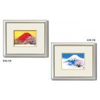 吉岡浩太郎絵画額(8114)
