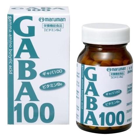◎【送料無料】マルマン GABA100(ギャバ100) 75...