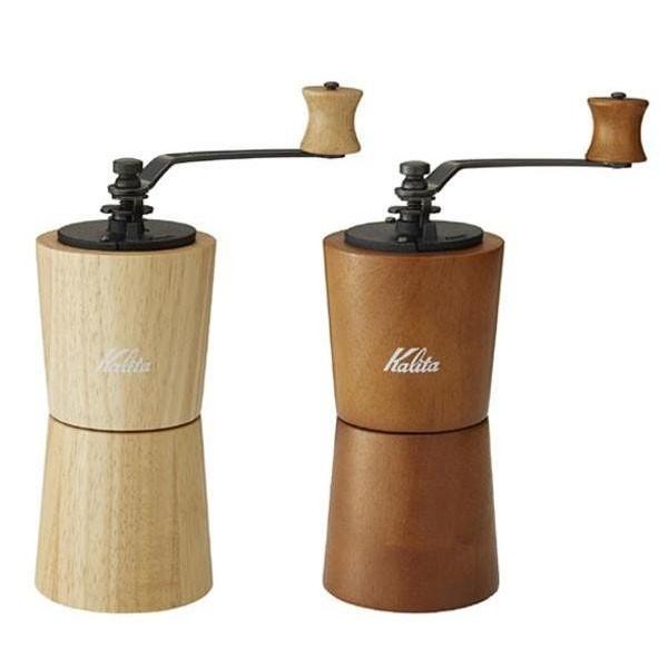 Kalita(カリタ) 手挽きコーヒーミル