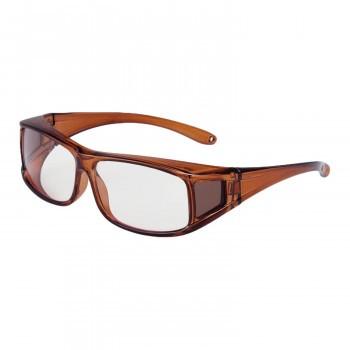 鯖江製レンズのオーバーグラス ライトブロッカー ...