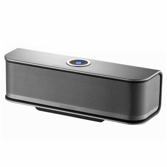 オーム電機 OHM AudioComm Bluetoothワイヤレ...