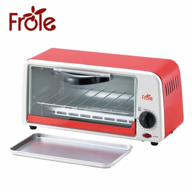 Frole(フローレ) パーソナル・オーブントースタ...