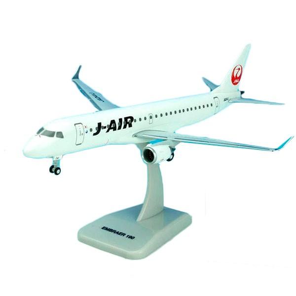 JAL/日本航空 JAL エンブラエル190 1/200スケール...