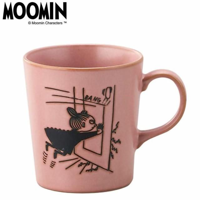 MOOMIN ムーミン ゼロ・ストーンシリーズ マグ リ...