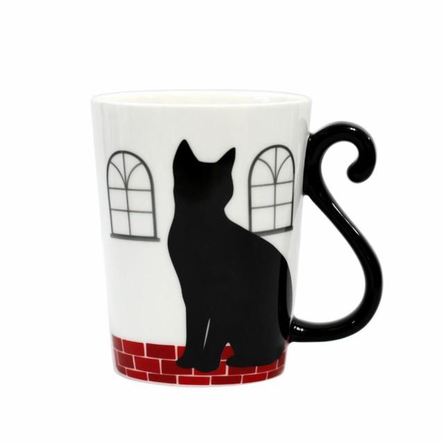 マグカップル 黒猫 ハウス ♯701 AR0604171