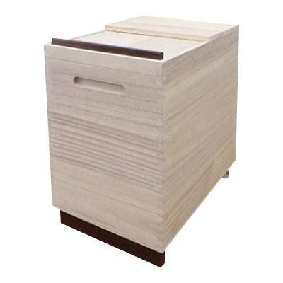 桐製 Rice Box 30kg RPO-30
