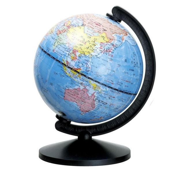 グローバ地球儀13 073011