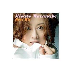CD 渡辺美里 Best Hit ESC7-2