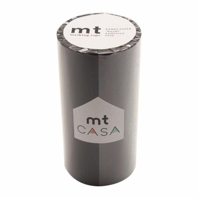 mt CASA マスキングテープ 100mm幅×10m巻き マッ...