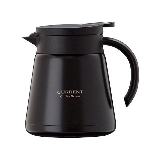 カフェリンク カレント コーヒーサーバー ブラッ...