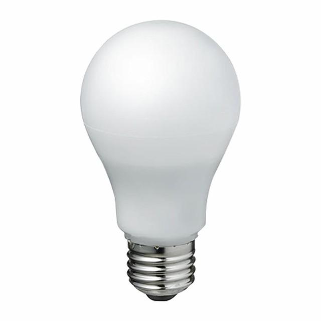 ELPA(エルパ) LED電球 一般電球A形 30W形 E26 昼...