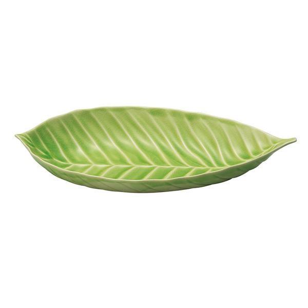 Leaf リーフボウル LL グリーン 288161