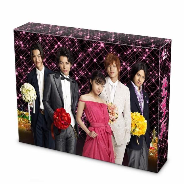 花より男子ファイナル Blu-ray スタンダード・エ...