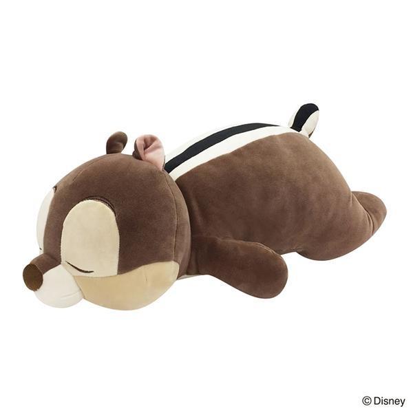 ディズニーコレクション Mochi Hug 抱き枕M CH...