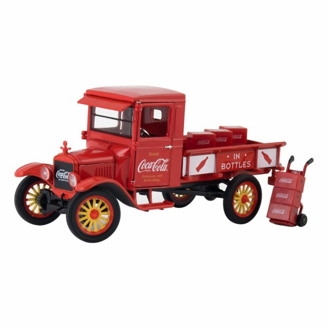 Coca Cola(コカ・コーラ)シリーズ フォード モデ...