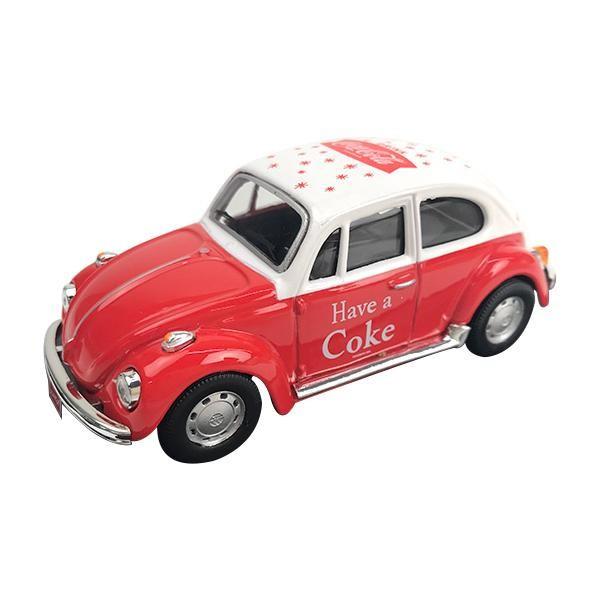 Coca Cola(コカ・コーラ)シリーズ VW ビートル 19...