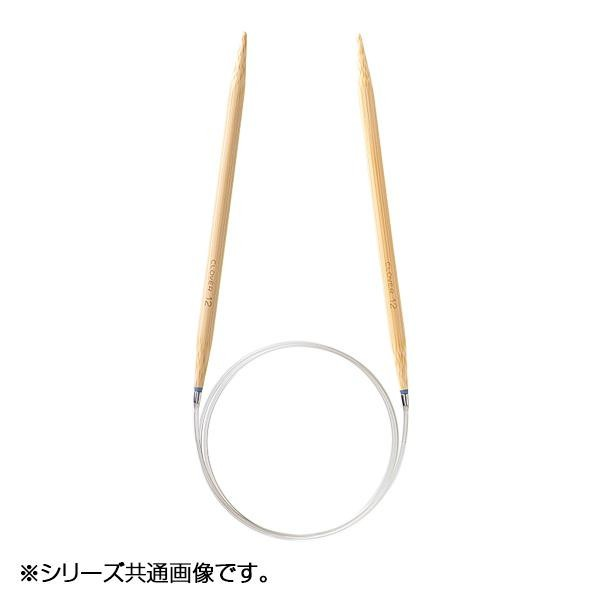 クロバー 「匠」輪針-S 60cm 13号 45-713手編み ...