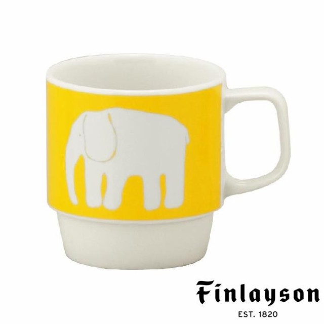 Finlayson フィンレイソン エレファンティ50thマ...