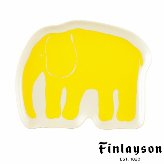 Finlayson フィンレイソン エレファンティ50thプ...