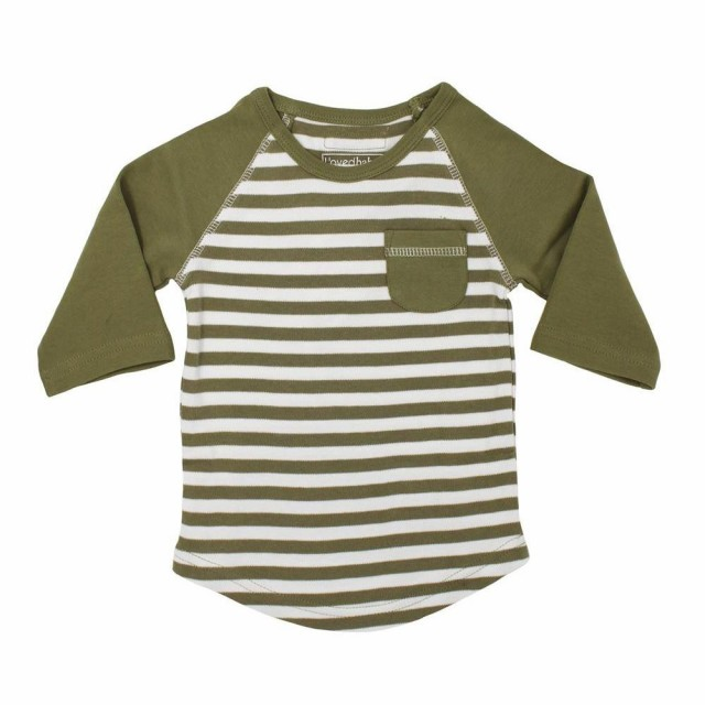 L'ovedbaby Stripe-A-Pose Collection  キッズ ス...