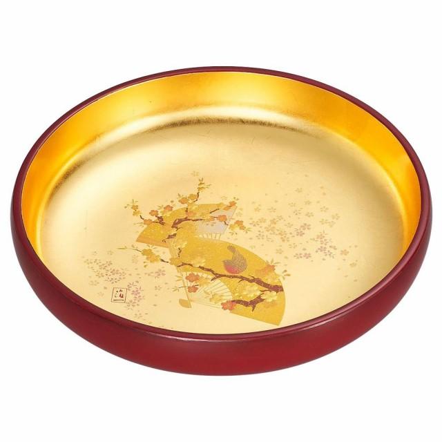 箔一 うららか 菓子鉢(八寸) A151-06003 6194-056...