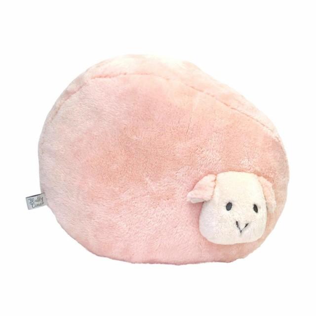 ルボア ラフ 羊クッション PK 72083