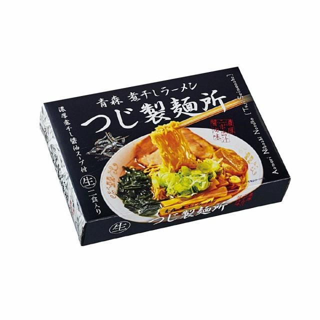 銘店ラーメンシリーズ 青森ラーメン つじ製麺所 (...