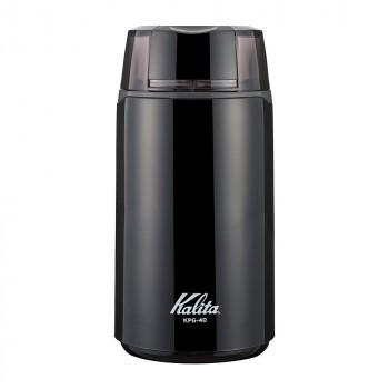 Kalita(カリタ) 電動コーヒーミル KPG-40 (ブラ...