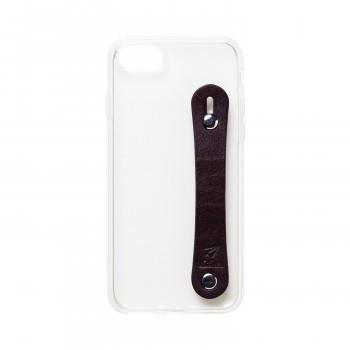 Liberta iPhone8/7専用背面型ケース 左手持ち用 i...