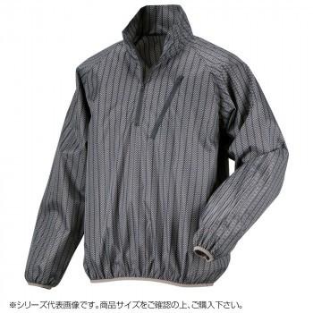 カジメイク 防風プルオーバー ヘリンボーン(91) 2...