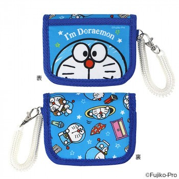 サイフ I'm Doraemon ドラえもん 096286