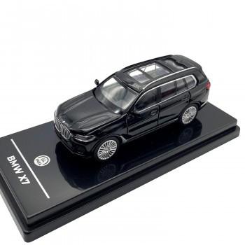 【送料無料】JADI BMW X7  ブラック 左ハンドル 1...