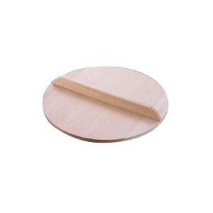 1100136 MT 銅 山菜鍋用木蓋36cm用