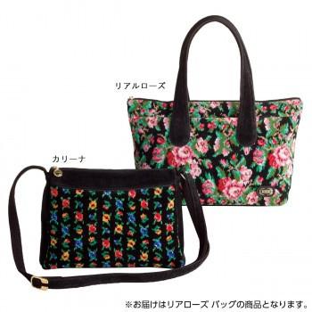 【同梱・代引き不可】リアローズ バッグ LIA-8391...