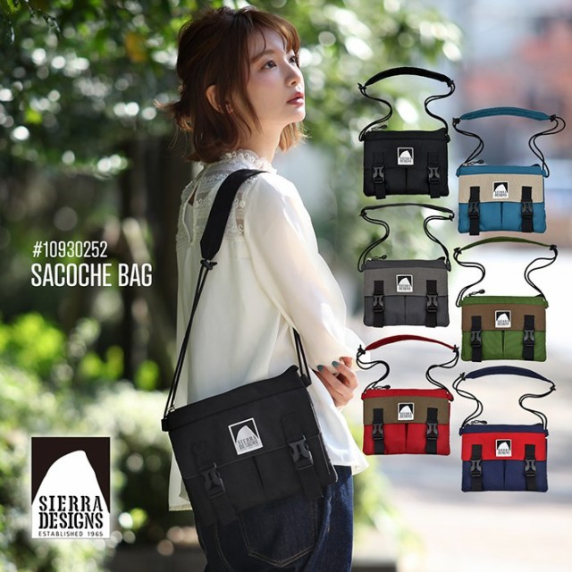 SIERRA DESIGNS シェラデザインバッグ BAG 鞄 か...