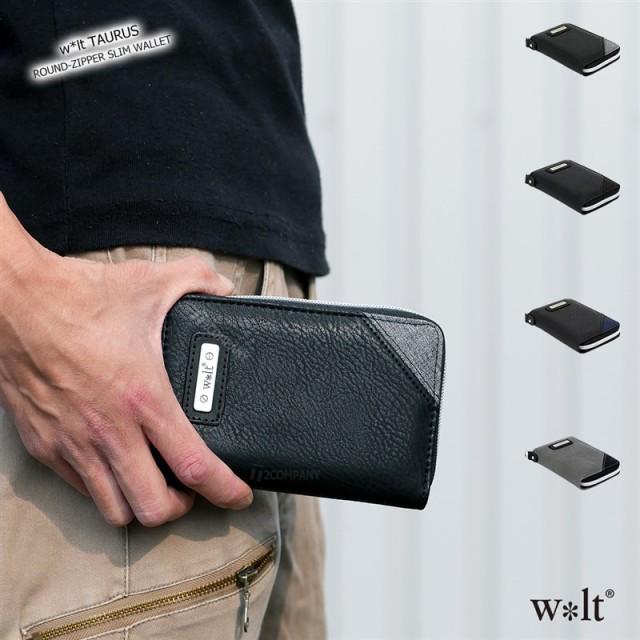 財布 ファスナー 小銭入れ 小さい財布 薄い財布 ...