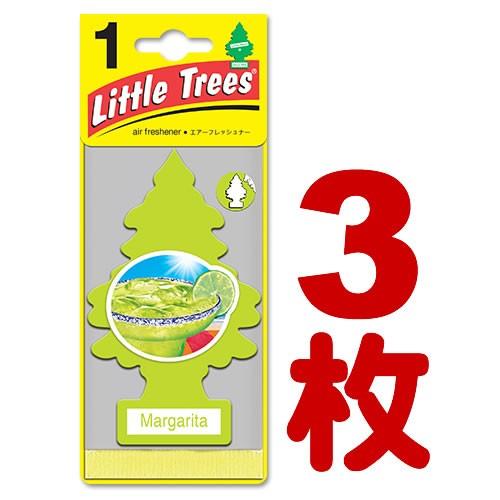 送料無料!! LITTLE TREE マルガリーター 3枚セッ...