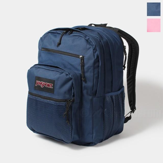 ジャンスポーツ JanSport リュック バックパック BIG CAMPUS Backpack JS0A47K8