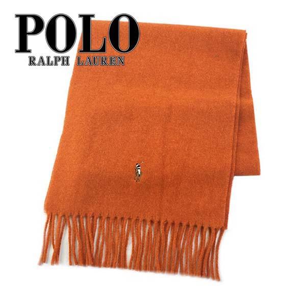 ラルフローレン POLO RALPH LAUREN マフラー [PC0...