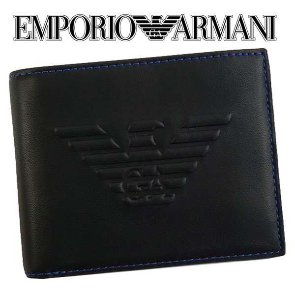 エンポリオアルマーニ EMPORIO ARMANI メンズ 小...