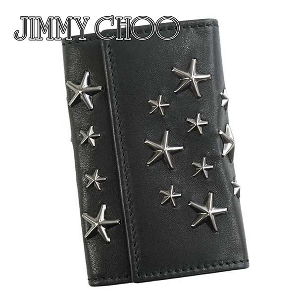 【送料無料】ジミーチュウ JIMMY CHOO 6連キーケ...