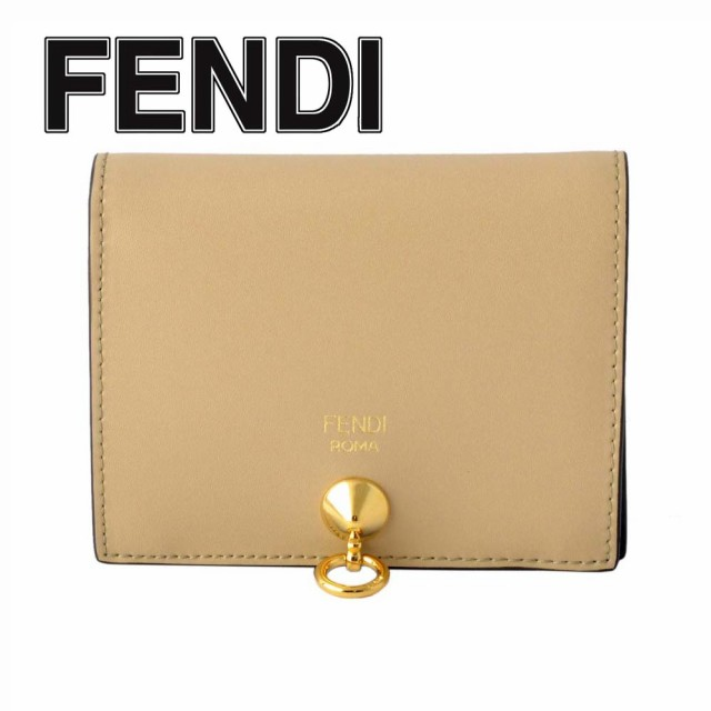 【送料無料】フェンディ FENDI 8M0387 6GM F13JD ...